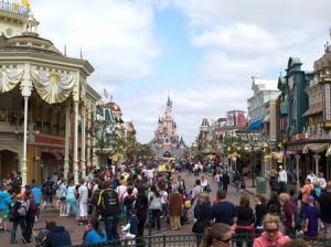 DisneyMainStreet