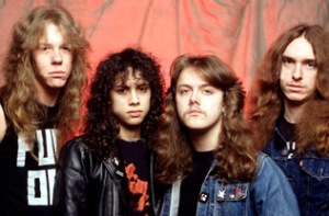 Metallica-1984